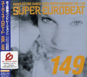 Super Eurobeat - Vol 149 /  Various [Import]