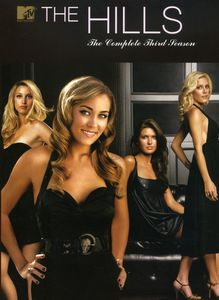 The Hills: The Complete Third Season