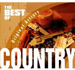 Best of Country /  Various [Import]