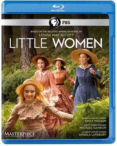 Little Women (Masterpiece)