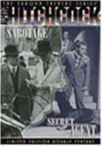 Secret Agent /  Sabotage