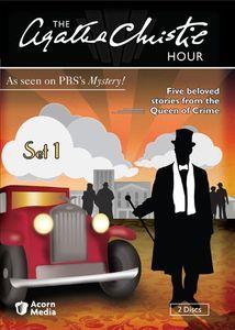 The Agatha Christie Hour: Set 1