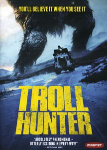 Troll Hunter