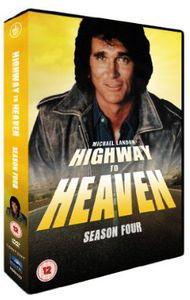 Highway to Heaven-Season Four [Import]