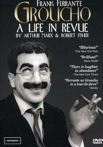 Groucho a Life in Review