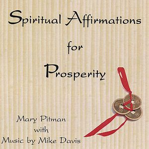 Spiritual Affirmations for Prosperity