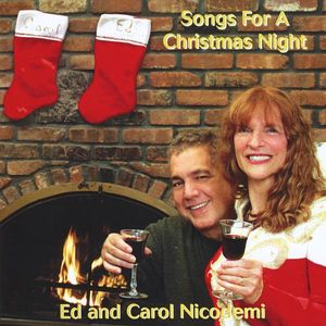 Songs for a Christmas Night