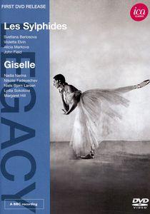 Sylphides /  Giselle