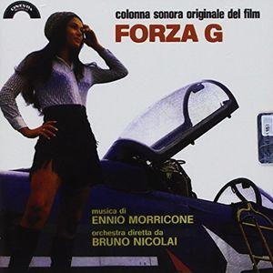 "Forza ""G"" (Winged Devils) (Original Soundtrack) [Import]"