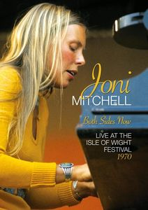Joni Mitchell: Both Sides Now: Live at the Isle of Wight Festival 1970 [Import]