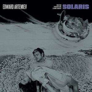 Solaris (Original Soundtrack) [Import]