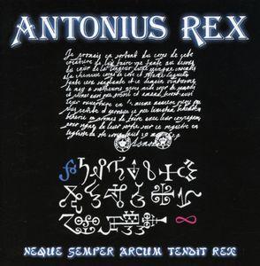 Neque Semper Arcum Tendit Rex [Import]