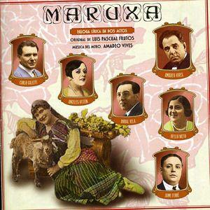 Maxura /  Various [Import]