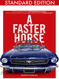 Faster Horse