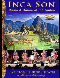 Inca Son: Live Harvard University