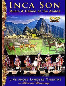 Inca Son: Live Harvard University