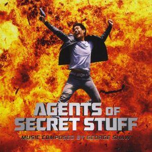 Agents of Secret Stuff
