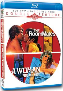 The Roommates /  a Woman for All Men