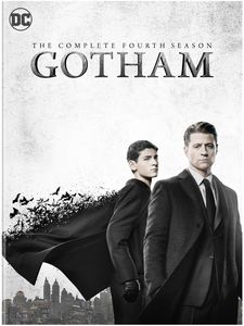 Gotham: The Complete Fourth Season (DC)
