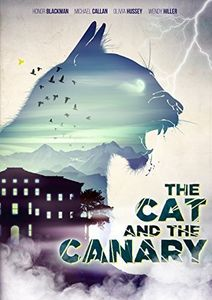 The Cat and the Canary [Import]