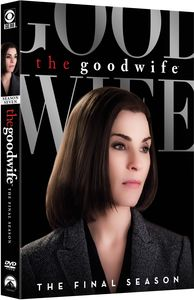 The Good Wife: The Seventh Season (Final Season)