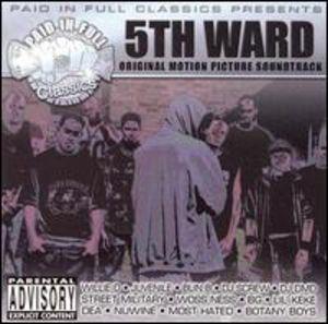 5th Ward (Original Motion Picture Soundtrack)