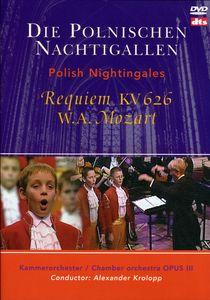 Requiem KV 626 W.A. Mozart [Import]