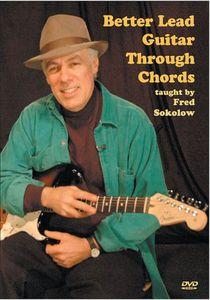 Better Lead Guitar Through Chords