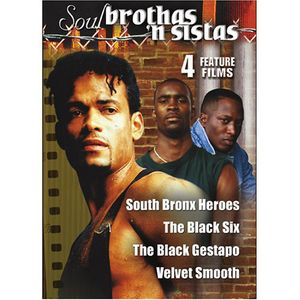 Soul Brothas and Sistas: Volume 3