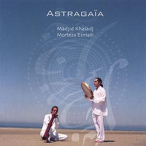 Astraga a Mystical Unity