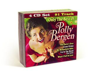 Only the Best of Polly Bergen