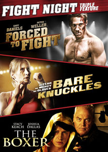 Fight Night Triple Feature