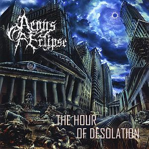 Hour of Desolation