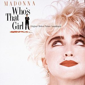 Who's That Girl O.S.T. [Import]