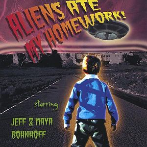 Aliens Ate My Homework!