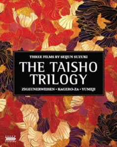 Seijun Suzuki's the Taisho Trilogy