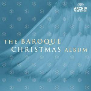 Baroque Christmas Album /  Various