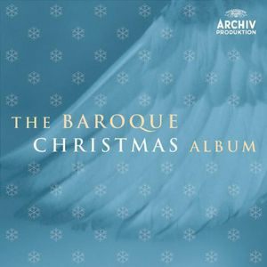 Baroque Christmas Album /  Various