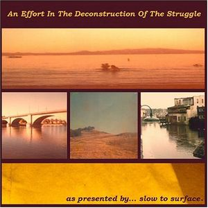 Effort in the Deconstruction of the Struggle