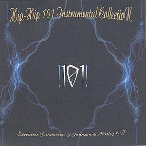 Hip-Hop 101 Instrumentalz