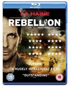 Rebellion [Import]