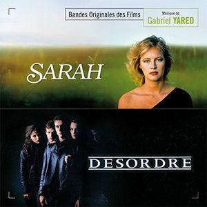 Sarah /  Desordre (Original Soundtrack) [Import]