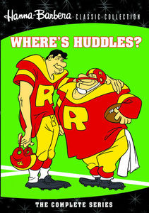 Where's Huddles?: The Complete Series