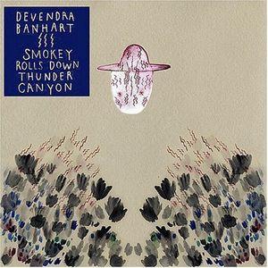 Smokey Rolls Down Thunder Canyon