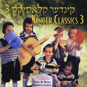 Kinder Classics 3