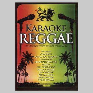 Karaoke Reggae /  Various [Import]