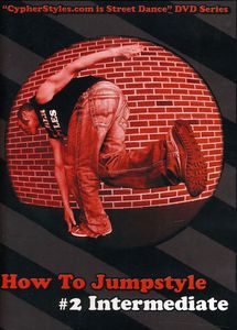 How to Jumpstyle 2