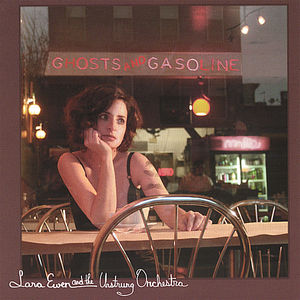Ghosts & Gasoline