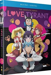 Love Tyrant: The Complete Series