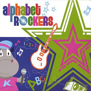 Alphabet Rockers